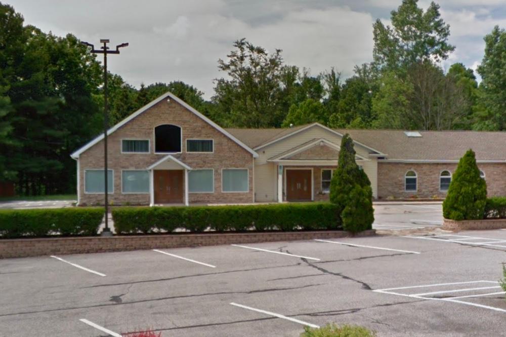 Объединенная Баптистская церковь – Medina, OH