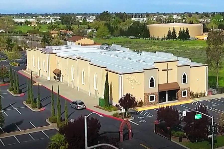 Вторая баптистская церковь – North Highlands, CA