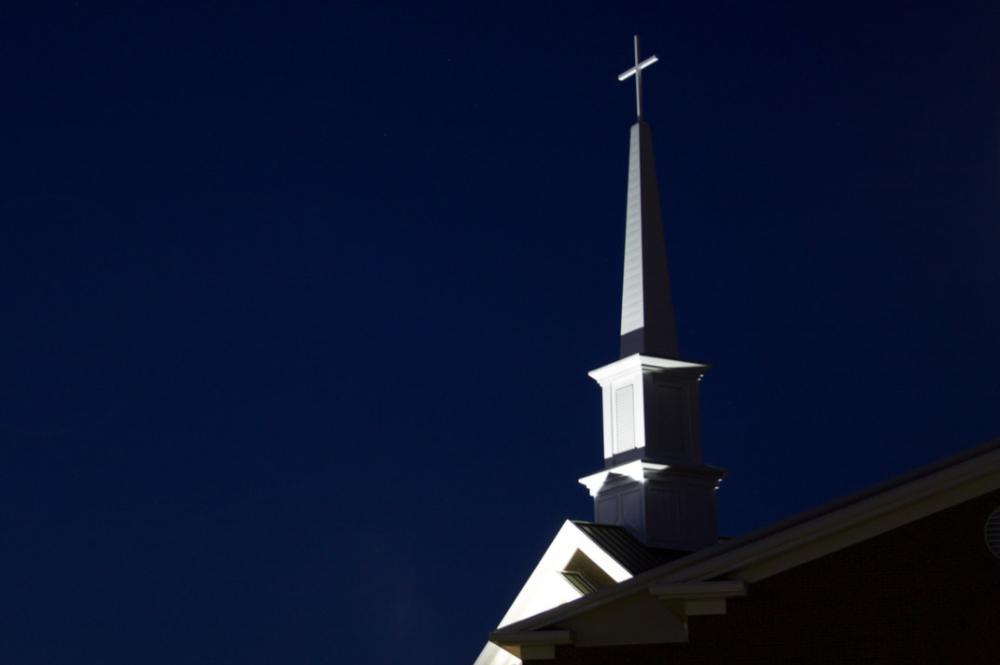 Славянская баптистская церковь - Peabody, MA