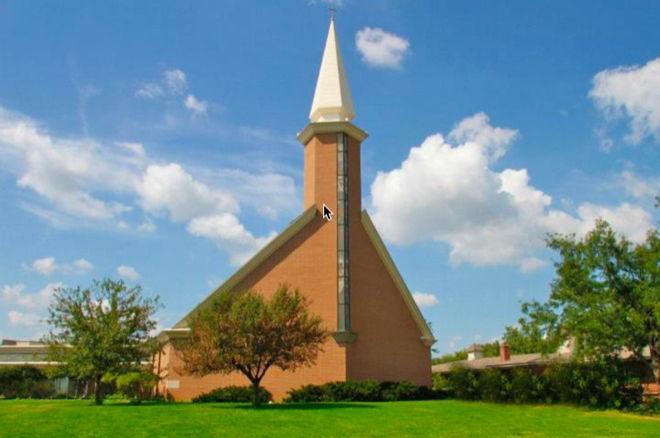 Первая Баптистская Церковь - Wheaton, IL