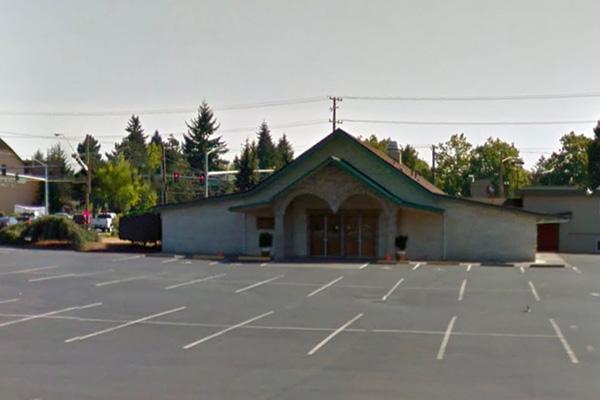 Церковь Благодать - Vancouver, WA