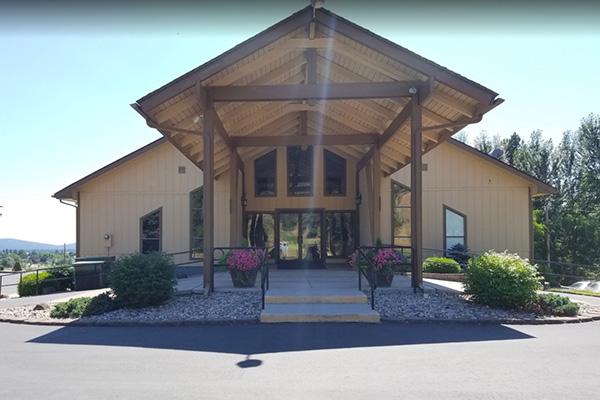 Церковь Свет Евангелия - Spokane, WA