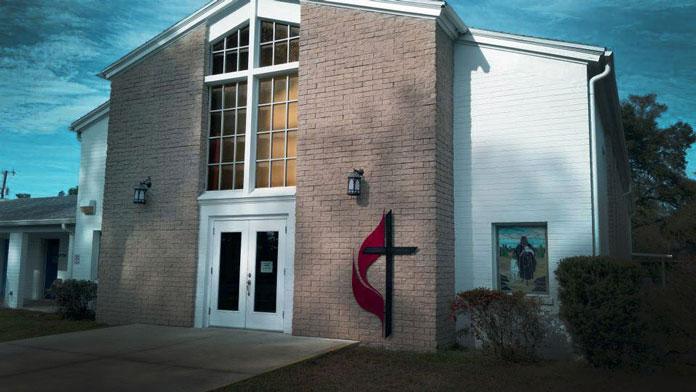Славянская Баптистская церковь - Palm Coast, FL