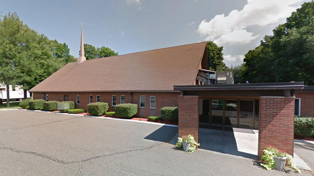 Русско-Украинская Баптистская церковь - West Hartford, CT